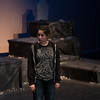 Hamlet -- Hamlet, Montgomery Blair High School, Silver Spring, MD, November 2016