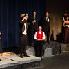 Hamlet, Montgomery Blair High School, Silver Spring, MD, November 2016