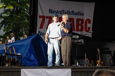 Sean Hannity Oliver North