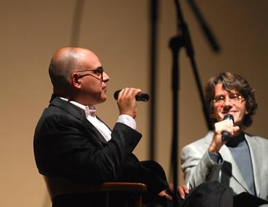 Ambivalent Broadway: David Yazbek - 10/30/06