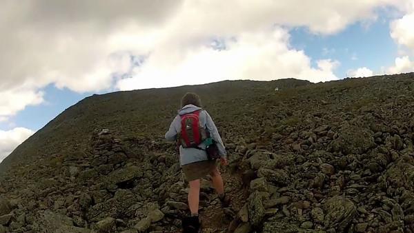 Seek the Peak '12