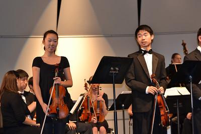 Senior PACO last concert June 4, 2011