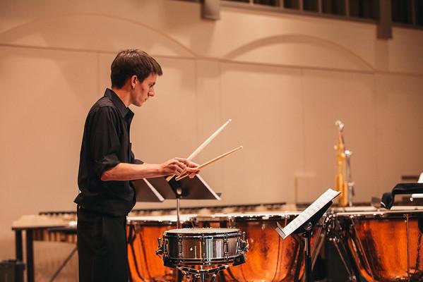 David Priore's Senior Recital