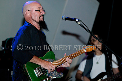 Friend of Mine Benefit Concert to help Paul Pettitt with Clarence Clemons and the Temple of Soul, The Romantics, Mark Stein/Vanilla Fudge, Tony Stevens/Slow Ride