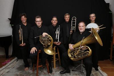 Florida Brass Portrait Session