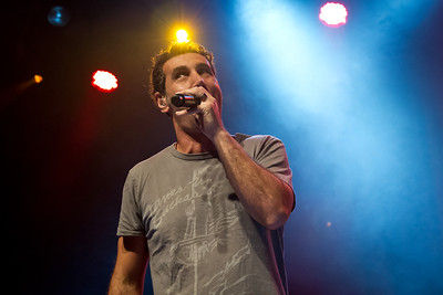 Serj Tankian, 9/24/2012, The Fillmore, San Francisco