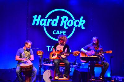 Shakemode - Hard Rock Cafe / Halloween 10/31/12
