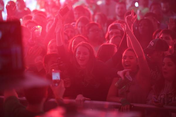 Shamrockfest 2016: DJ Chris Styles' set