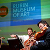 Shanghai Quartet at the Rubin Museum :