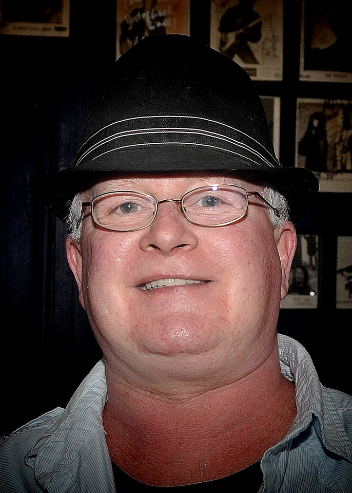 Jim Medearis