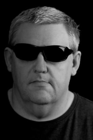 Shaun Doane Portraits