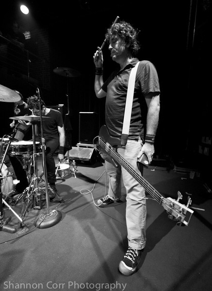 Shellac @ The New Parish 10/22/11