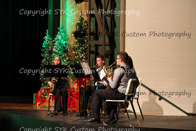 WBHS Winter Choir Concert-1