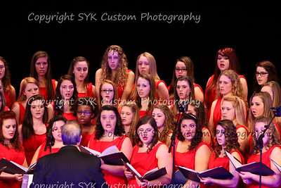 WBHS Winter Choir Concert-43
