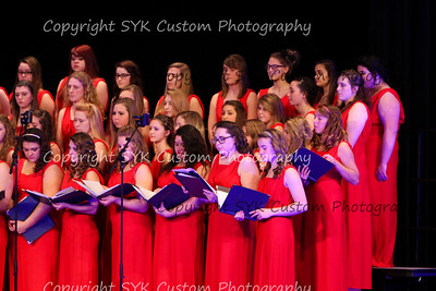 WBHS Winter Choir Concert-48