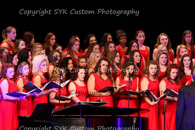 WBHS Winter Choir Concert-45