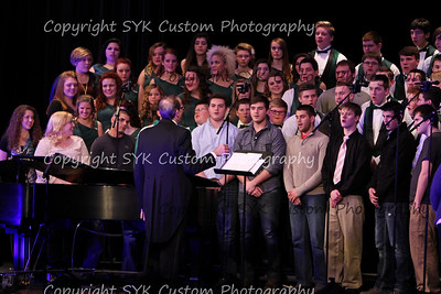 WBHS Winter Choir Concert-27