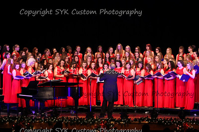WBHS Winter Choir Concert-42