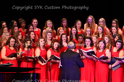 WBHS Winter Choir Concert-46