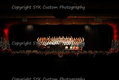 WBHS Winter Choir Concert-9