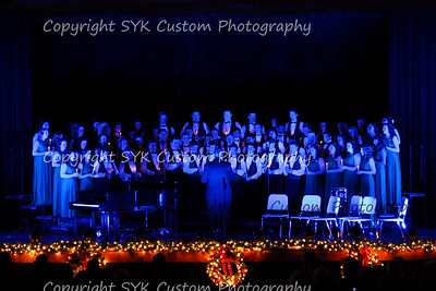 WBHS Winter Choir Concert-7