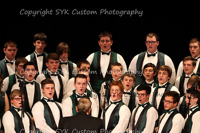 WBHS Winter Choir Concert-16