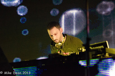 Dance Tent & DJ's-13
