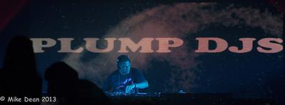 Dance Tent & DJ's-7