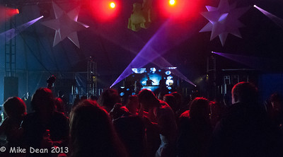 Dance Tent & DJ's-12