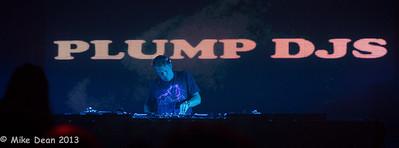 Dance Tent & DJ's-8