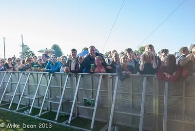 Shrewsbury Fields 2013-15