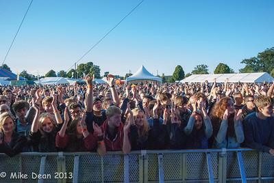 Shrewsbury Fields 2013-17