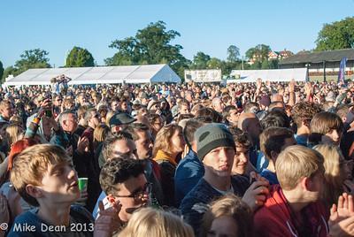 Shrewsbury Fields 2013-19