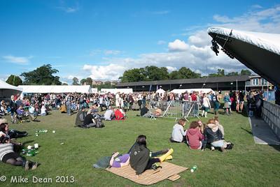 Shrewsbury Fields 2013-4