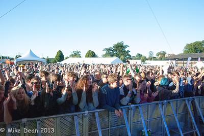Shrewsbury Fields 2013-16
