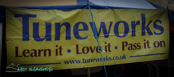 Shrewsbury Folk Festival - Festival Images-2