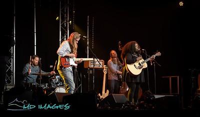 Yola Carter band-1