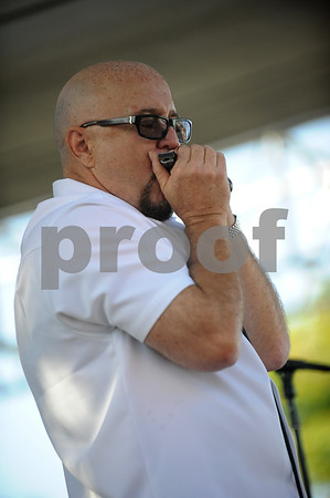 Simi Valley Blues Festival May 27, 2012