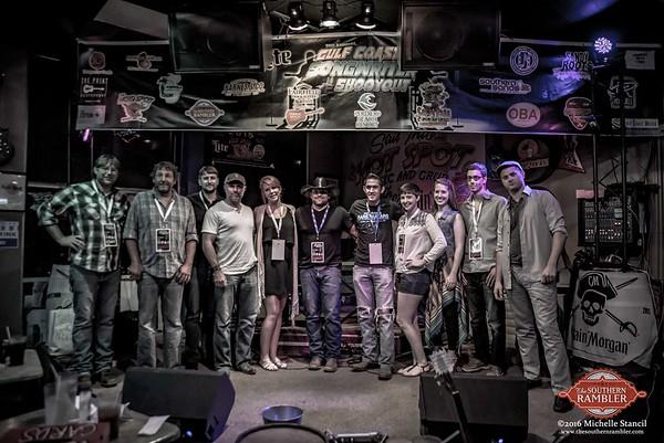 Singer / Songwriter Events