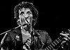 Nazareth guitarist Zal Cleminson in 1980