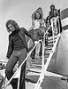 Deep Purple Arrives in South Carolina in 1974