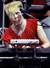 Mike Score of Flock of Seagulls