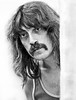 Deep Purple keyboardist Jon Lord in 1973