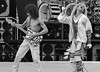 Van Halen Concert 1981