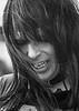 Mick Mars Guitarist Motley Crue