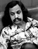 Cheech Marin of Cheech and Chong in 1972