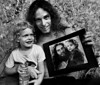 Ted Nugent and Son Toby