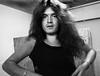 Deep Purple Guitarist and Vocalist Glenn Hughes