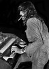 Jon Lord of Deep Purple in 1973