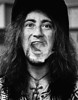 Deep Purple bassist Roger Glover in 1971
